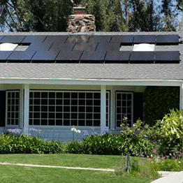 Solar Panels Los Angeles